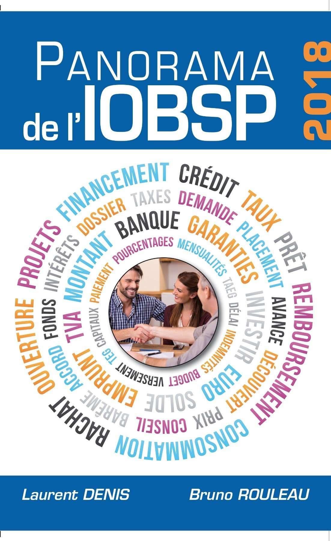 Panorama de l'IOBSP 2018